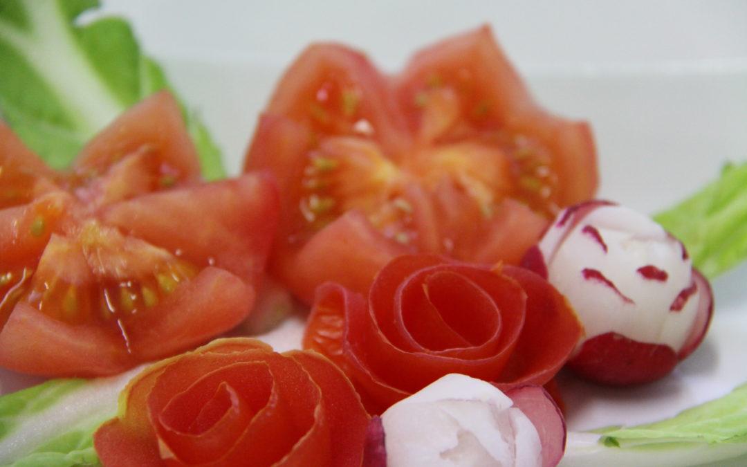 Tomaattiruusu